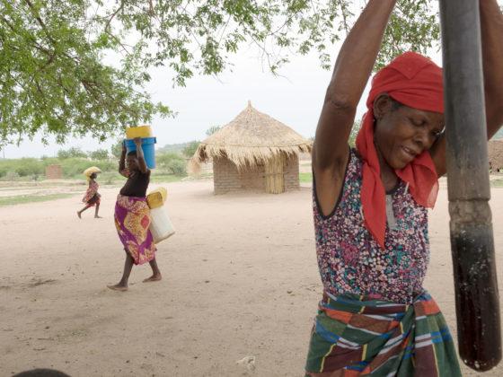Exposición: Dereitos Humanos en Mozambique