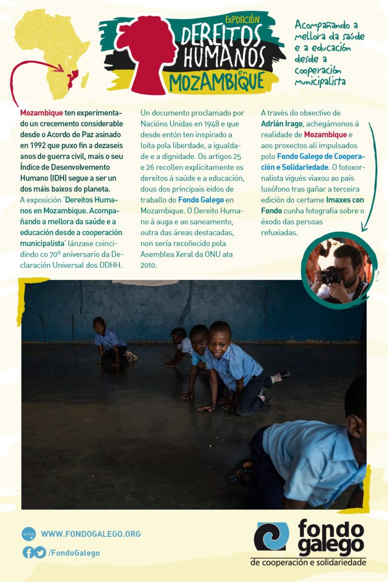 Dereitos Humanos en Mozambique