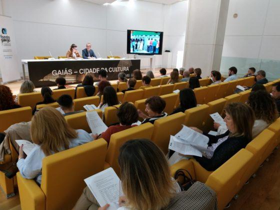 Asemblea Xeral 2019 do Fondo Galego
