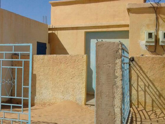Axuda aos campamentos de refuxiados saharauís afectados polas inundacións