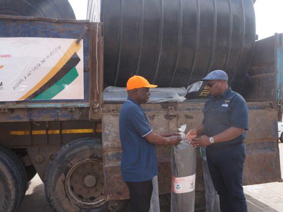 Tras o paso do ciclón Idai, o Fondo Galego enviou axuda de emerxencia a Mozambique a través da ANAMM.