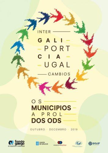 Intercambios Galicia-Portugal