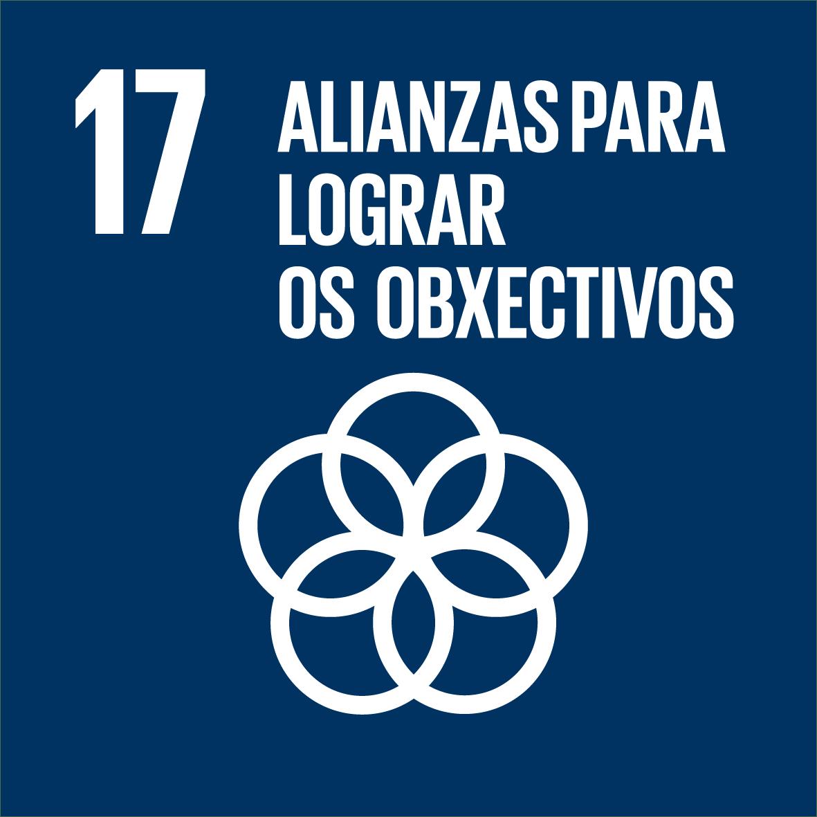ODS 17: Alianzas para lograr os obxectivos
