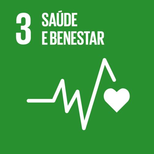 Obxectivos de Desenvolvemento Sostible [3] Saúde e benestar