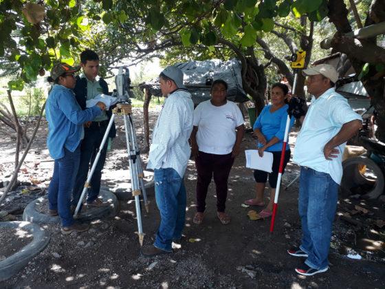 Fortalecemento de capacidades técnicas para a xestión pública de calidade en proxectos de abastecemento