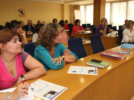 As e os representantes das administracións socias están chamados a participar na Asemblea.