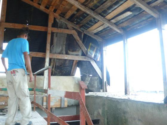 Mellora das capacidades para a prevención de desastres da poboación de Habana Vieja, recuperando o patrimonio cultural do municipio