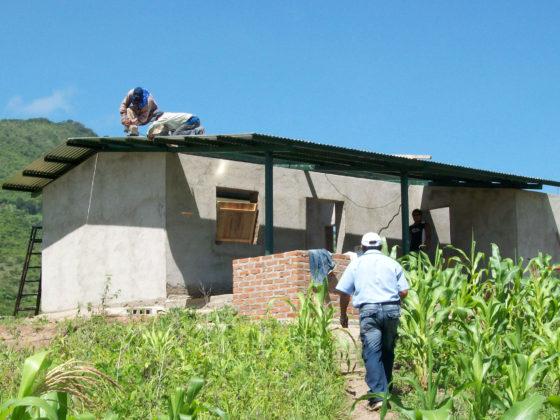 Mellora das condicións de vida das comunidades rurais do municipio de Totogalpa