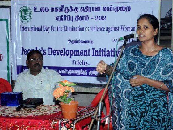 Módulo para a emancipación social e participación política das mulleres, dentro do programa para o empoderamento das mulleres