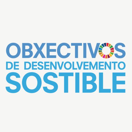 Obxectivos de Desenvolvemento Sostible