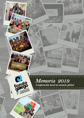 Memoria 2019: Cooperación local no mundo global