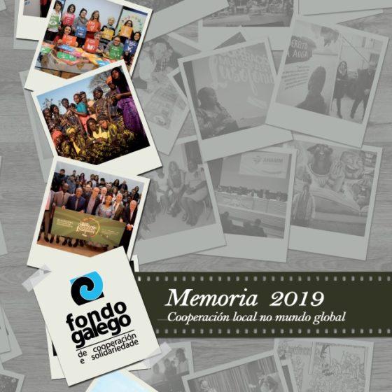 Memoria 2019: Cooperación local no mundo global