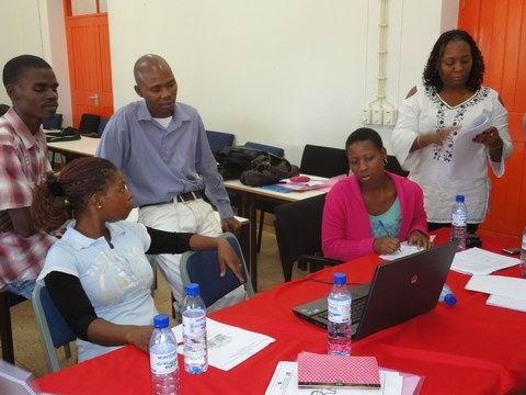 Programa de apoio ao proceso de desenvolvemento económico local para a provincia de Maputo