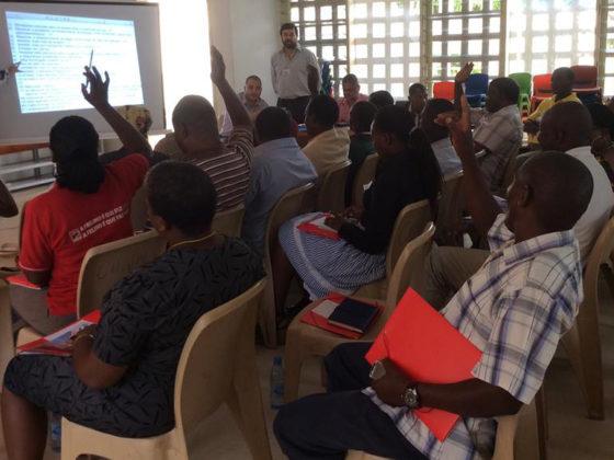 Municipios brasileiros e mozambicanos asisten ao seminario para avaliar o proxecto financiado pola UE.