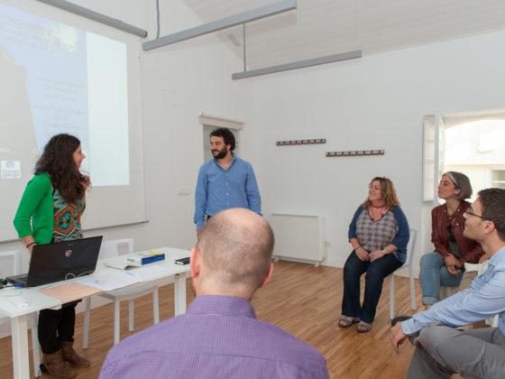 O primeiro dos foros con ESF celebrouse na Coruña.